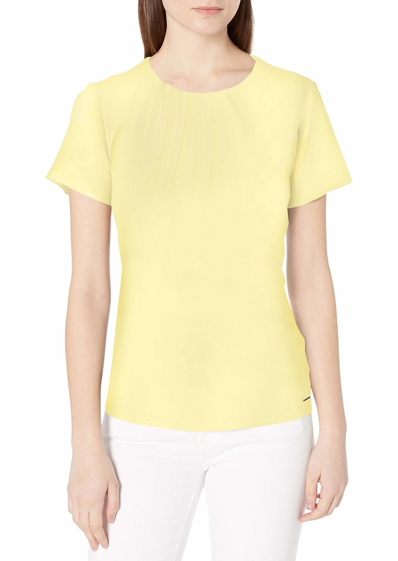 Calvin Klein Women's Top