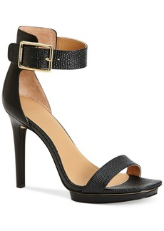 Calvin Klein Women's Vable Sandals Women's Shoes