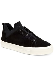 Calvin Klein Women's Valorie Lace-Up Sneakers Women's Shoes