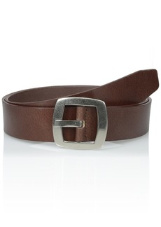 Calvin Klein Women's Vintage Leather Belt