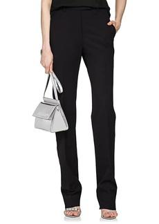 CALVIN KLEIN 205W39NYC Women's Virgin Wool Twill Trousers