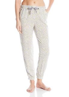Calvin Klein Women's Viscose Woven Pajama Pant  M