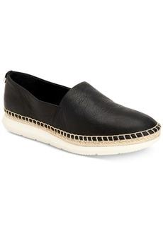 Calvin Klein Women's Vrinda Flat Espadrilles Women's Shoes