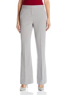 Calvin Klein Women's Wide Leg Dress Pant