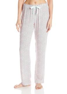 Calvin Klein Women's Woven Viscose Pant