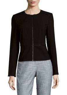 Calvin Klein Woven Blazer