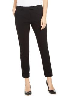 Calvin Klein X-Fit Slim-Fit Dress Pants