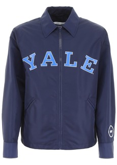 Calvin Klein Yale University Jacket