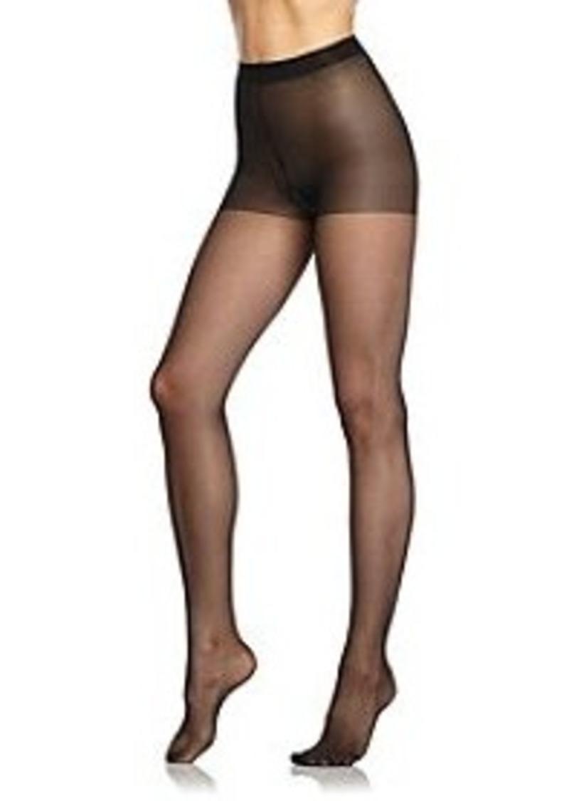 calvin klein calvin klein zero waistband pantyhose with. Black Bedroom Furniture Sets. Home Design Ideas