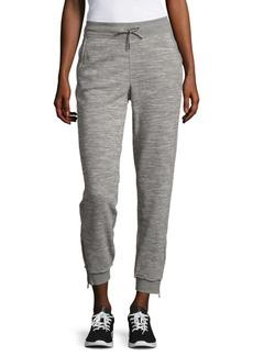Calvin Klein Zip Cuff Jogger Pants