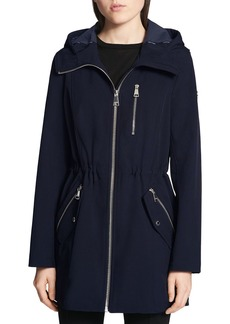 Calvin Klein Zip-Pocket Anorak