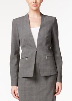Calvin Klein Zip-Pocket Jacket