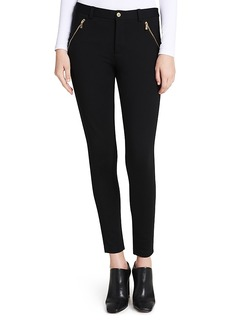 Calvin Klein Zip Pocket Skinny Pants