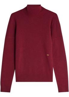 Calvin Klein Cashmere Turtleneck Pullover