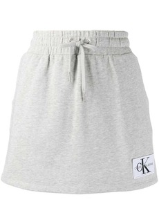 Calvin Klein casual a-line skirt