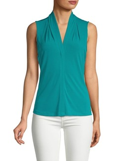 Calvin Klein Casual Sleeveless Top