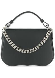 Calvin Klein chain detail shoulder strap