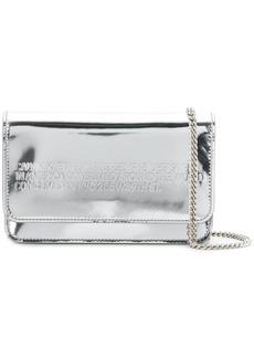 Calvin Klein chain wallet