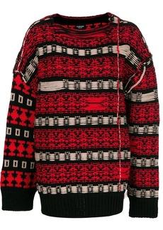 Calvin Klein chunky knit sweater