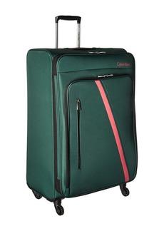 "Calvin Klein CK-511 Crossbronx 28"" Upright Suitcase"