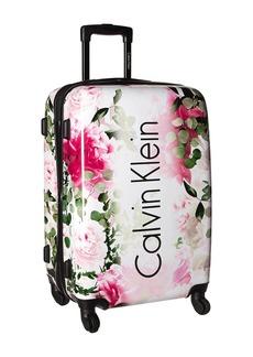 "Calvin Klein CK-514 24"" Upright Suitcase"