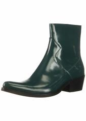 Calvin Klein CK Jeans Men's Alden Box Calf Fashion Boot