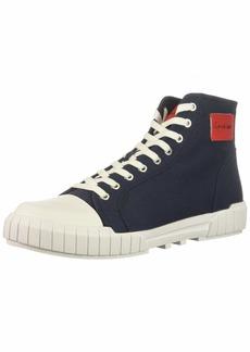 Calvin Klein CK Jeans Men's Biagio Nylon Sneaker   M US