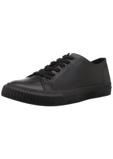Calvin Klein CK Jeans Men's IACO Sneaker Black nappa M US