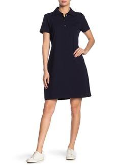 Calvin Klein CK Polo Shirt Dress