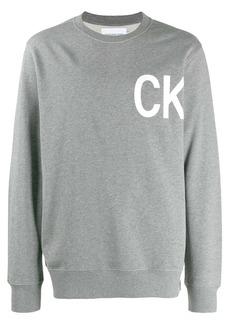Calvin Klein CK sweatshirt
