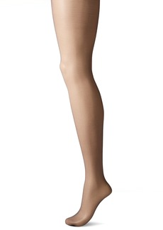CK Women's Infinite Sheer Pantyhose with Control Top