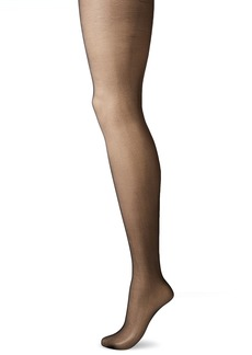 Calvin Klein CK Women's Infinite Sheer to Waist Pantyhose lack Size