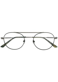 Calvin Klein CK19151 round-frame glasses