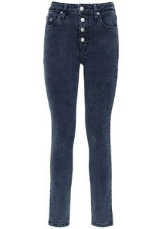 Calvin Klein Ckj 010 High Waist Skinny Jeans