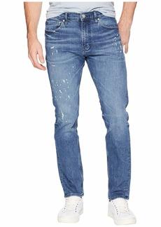Calvin Klein CKJ 026 Slim Fit Denim Jeans in Kingpin Blue