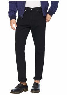 Calvin Klein Men's Straight Fit Jeans  32x30