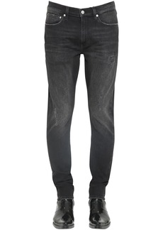 Calvin Klein Ckj 058 Slim Taper Cotton Denim Jeans