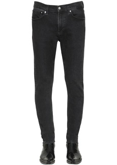 Calvin Klein Ckj016 Skinny Cotton Blend Denim Jeans