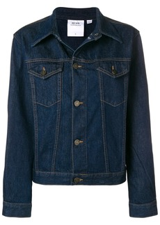 Calvin Klein classic denim jacket