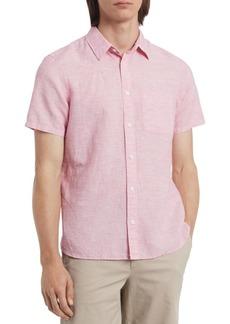 Calvin Klein Classic Short-Sleeve Shirt