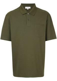 Calvin Klein classic short sleeve polo shirt