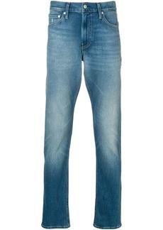 Calvin Klein classic slim-fit jeans