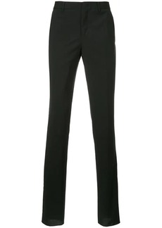 Calvin Klein classic tailored trousers