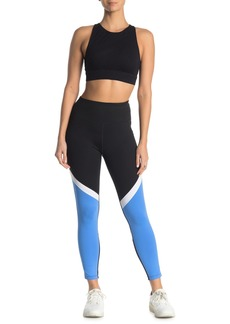 Calvin Klein Colorblock High Waist Leggings
