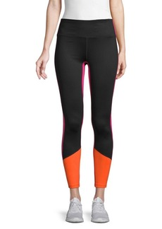 Calvin Klein Colorblock Leggings