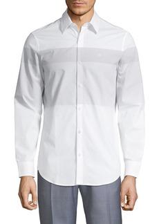 Calvin Klein Colorblock Shirt