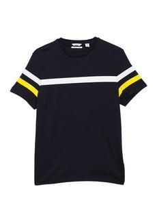 Calvin Klein Colorblock Stripe T-Shirt