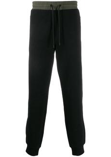 Calvin Klein colour block track pants