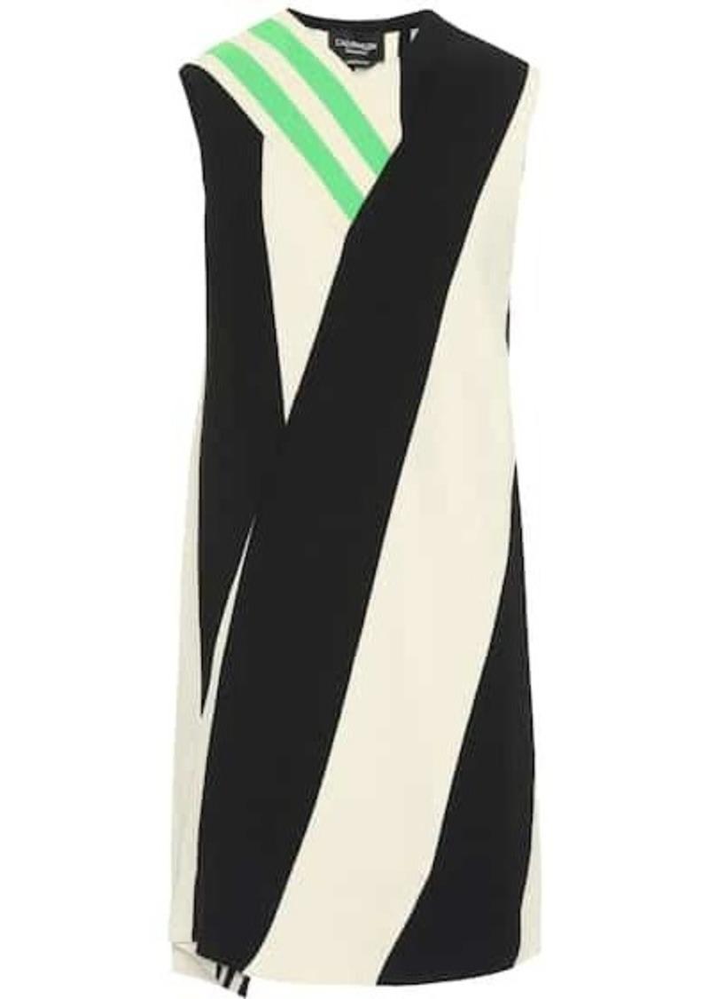 Calvin Klein Cotton-blend dress