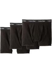Calvin Klein Cotton Stretch Trunk 3-Pack NU2665